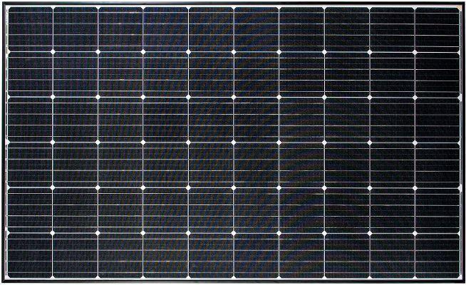 Naps Premium -aurinkopaneeli